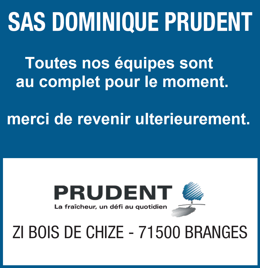 prudentrecrute
